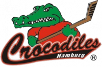 Hamburg Crocodiles Logo