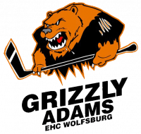Grizzly Adams Wolfsburg Logo