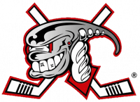 Ratinger Ice Aliens Logo