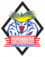 Fischtown Pinguins Bremerhaven Logo